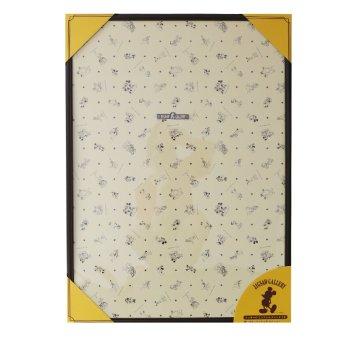 harga Tenyo Brown Wood Panel - Untuk Puzzle Dengan Size 73 x 102cm - 4905823905081 Lazada.co.id