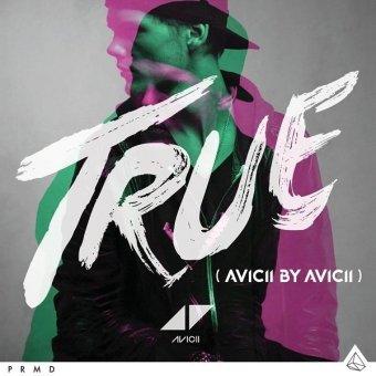Universal Music Indonesia Avicii By Avicii - True