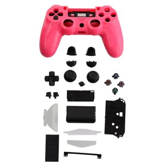 Aukey Controller Shell Case +Button for Sony PS4 Joystick Tool