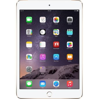 Apple Ipad Air 2 Wifi Only - 128 GB - 9.7