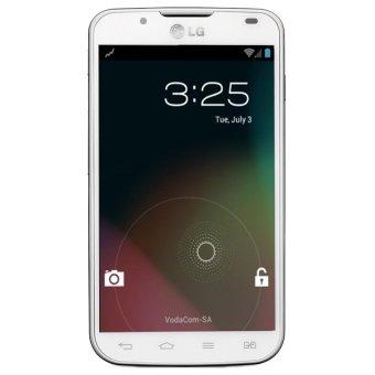 LG Optimus L7 ii Dual P715 White