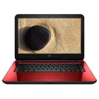 HP 14 - R201TX - 2 GB RAM - Intel Core i5-5200u - 14