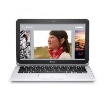 Dell Inspiron 3162 - 4GB RAM - Pentium Quad Core N3700 - Ubuntu - 11.6