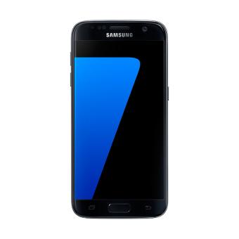 Samsung Galaxy S7 Flat - 32GB - Hitam
