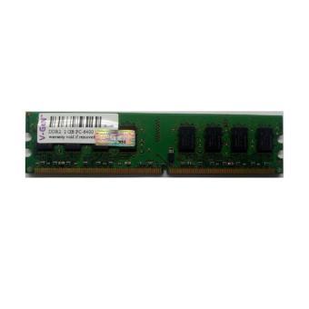 V-Gen Memori PC DDR2 2GB PC6400 Longdimm