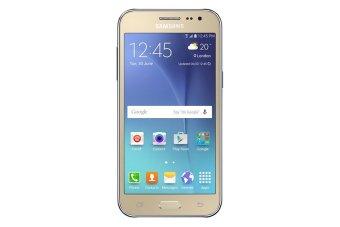 Samsung Galaxy J2 - 8GB - Gold
