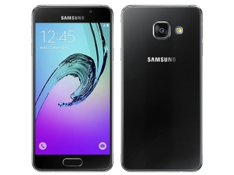 Samsung Galaxy A3 New 2016 - 16GB - Black