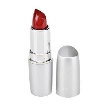 Wardah Matte Lipstick No 10 Maroon Lovely