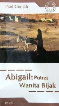 Literature SAAT - Abigail: Potret Wanita Bijak