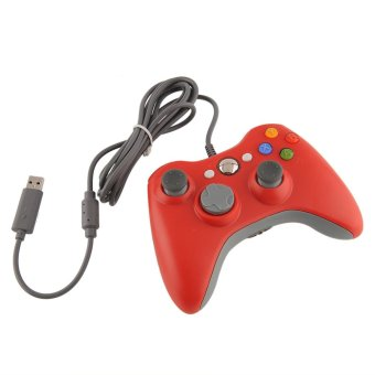Aukey Game Controller For microsoft Xbox 360