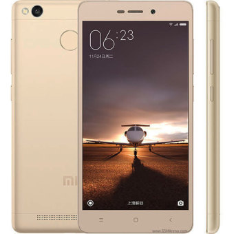 Xiaomi Redmi 3 Pro - 32Gb - Gold