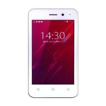 Advan Vandroid I4D 4G LTE - 8GB - Ungu