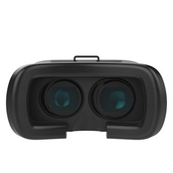 Large FOV 3D VR Virtual Reality 3D Video Glasses Helmet Headset Adjust Cardboard VR BOX For 4.7~6