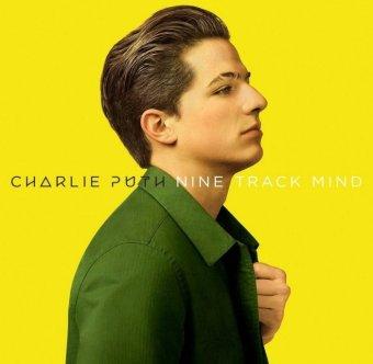 Warner Music Charlie Puth - Nine Track Mind