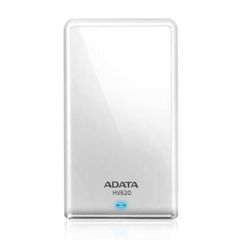 Jual ADATA HV620 2TB Hardisk Eksternal USB3.0 - Putih – AHV620-2TU3-CWH Harga Termurah Rp 1652400. Beli Sekarang dan Dapatkan Diskonnya.