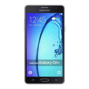 harga Samsung Galaxy On7 - 8GB - Hitam Lazada.co.id