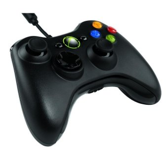 XBOX 360 / PC CABLE Wired Controller (Intl)