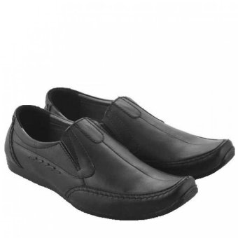 Everflow Victoria Mens Casual - Hitam
