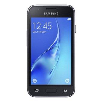 Samsung Galaxy Mini J1 - 8 GB - Hitam