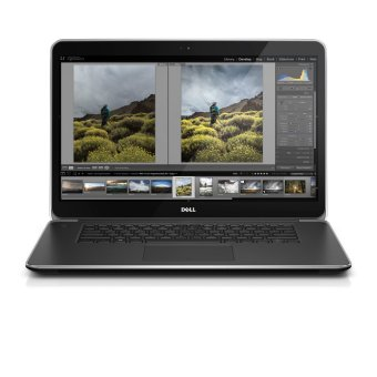 Dell Precision Mobile M3800 - Intel Core i7-4712HQ - 16GB - 256GB SSD - Nvidia Quadro K1100M - 15.6