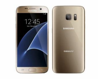 Samsung Galaxy S7 Edge - 32 GB -Gold
