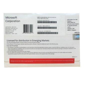 Microsoft Windows 8.1 SL x64-bit OEI EM
