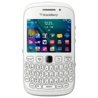 Refurbished Blackberry 9320 Amstrong 512MB - Putih - Grade C