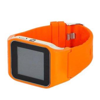 V9 GSM & Bluetooth Wrist Watch Phone w/ 1.5