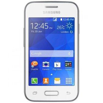 Samsung G130 Galaxy Young 2 - 4 GB - Putih