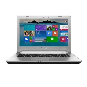 Lenovo IdeaPad Z41-70-3BID - Intel Core i7-5500 - 4GB RAM - VGA 4GB - 14