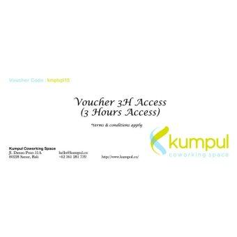 Kumpul Voucher 3H Access