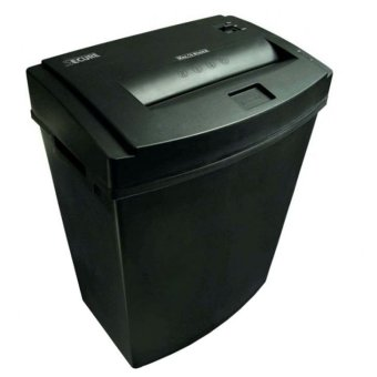 Secure Paper Shredder