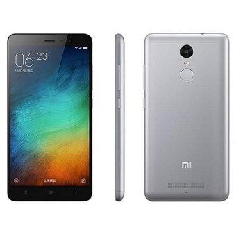 Xiaomi Redminote 3 PRO RAM 3GB/32GB Grey