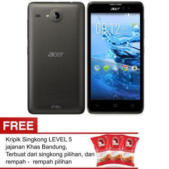 Acer Z520 - 8 GB - Htam free Maicih kripik singkong level 5