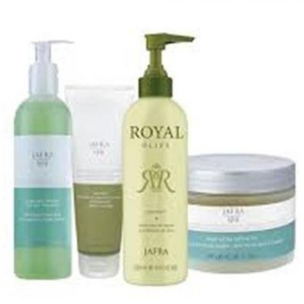 JAFRA Set Home Spa