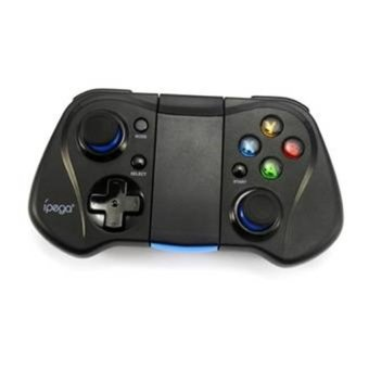 Ipega 2.4G PG-9035 Bluetooth Gamepad Controller for Android and iOS - Hitam