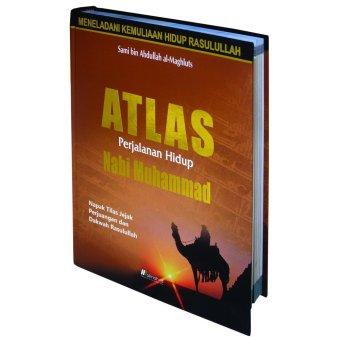 Almahira - Atlas Perjalanan Hidup Nabi Muhammad