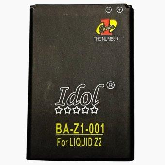 Idol Baterai Acer Liquid Z2 Z110 Z120 terpercaya