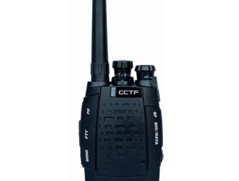 CCTF AnalogWalkie-Talkie CT-504 (Intl)