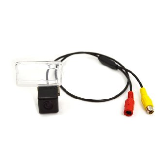Velecs WBA01417 HD Special Car Rear View Reverse backup Camera - Intl