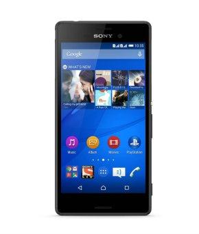 Sony Xperia M4 Aqua - 8GB - Hitam