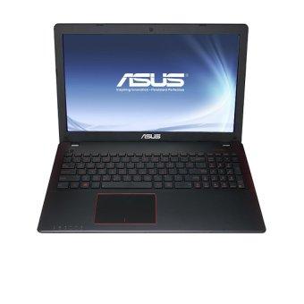 ASUS X550JX-XX031D RAM 4GB - Intel Core i7-4720HQ - GT950-2GB - 15.6
