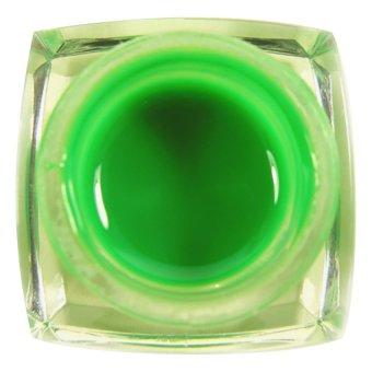 Beauties Factory Nail Art UV Gel Pure Green 8ml