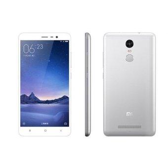 Xiaomi Redmi Note 3 PRO 4G - 32GB - Silver