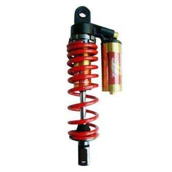 harga Daytona Sok - Shock - Shockbreaker Tabung Atas NVX Xeon GT 125 cc 30 cm Merah Lazada.co.id