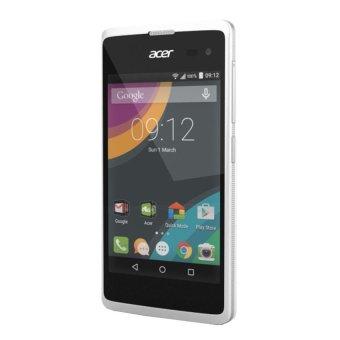 Acer Liquid Z220 Dual - 8GB - Putih