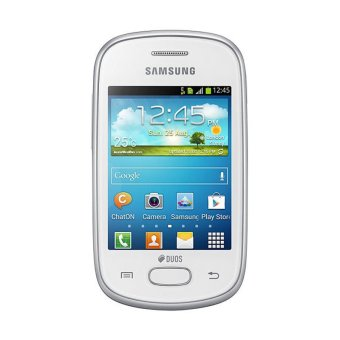Samsung Galaxy Young New GT-S6310 - 4GB - Putih