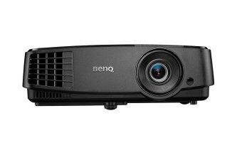BenQ DLP Projector MX505 XGA - 3000 ANSI LUMENS - Hitam