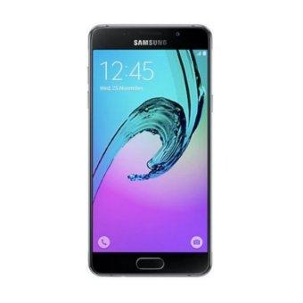 Samsung Galaxy A5 2016 - 16GB - Hitam