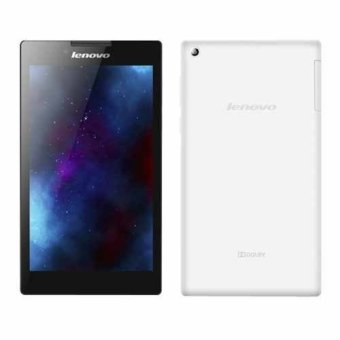 Lenovo TAB 2 A7 - 8 GB - White